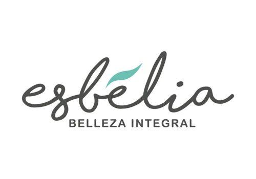 RosikaBello | Logotipo Esbelia