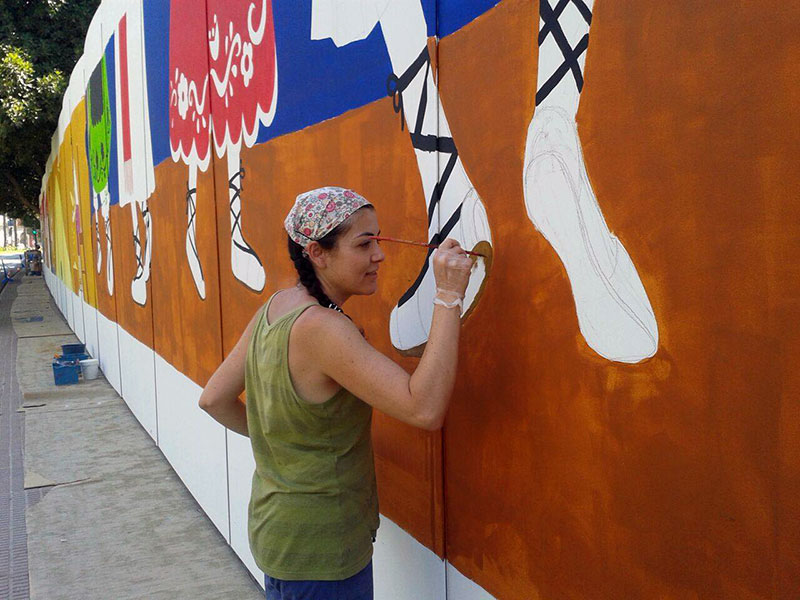 RosikaBello | Fiestas de Murcia