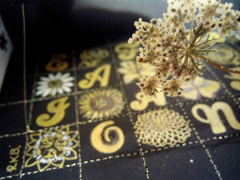 RosikaBello | Detalle de objeto Tiempo